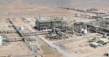 معهد البترول: مخزونات النفط الأمريكية تسجل هبوطا حادا الأسبوع الماضى