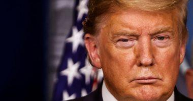 """ترامب: الحصول على أقنعة الوجه وأجهزة التنفس ليس سهلا والسوق العالمى """"مجنون"""""""