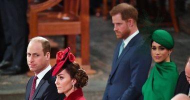 الأمير هاري يعود إلى بريطانيا لحضور جنازة جده فيليب