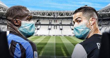رئيس الاتحاد الإيطالي: الدوري لن يُلغى وسيعود فى يوليو أو أغسطس
