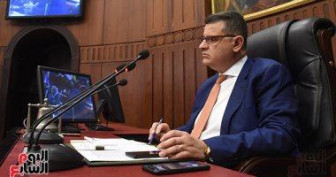 3 تقارير من لجنة حقوق الإنسان لمجلس النواب عن نتائج زيارتها للإسكندرية وسوهاج