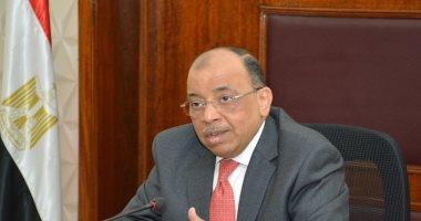 وزير التنمية المحلية يوجه المحافظين بمتابعة قرارات الحكومة وإجراءات حظر التجوال