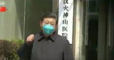 تقرير صيني يحذر بكين من رد فعل عالمي يشبه تيانانمين بسبب كورونا