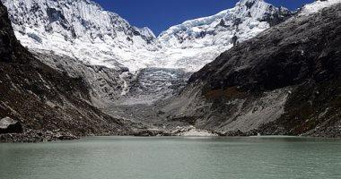 ذوبان الجليد فى أنتاركتيكا وجرينلاند هو المسئول عن ارتفاع مستوى سطح البحر