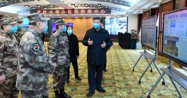 رئيس الصين يدعو إلى اتخاذ إجراءات عاجلة ضد فيروس كورونا
