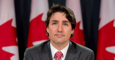 رئيس وزراء كندا في العزل وزوجته تخضع للفحص بسبب كورونا اليوم السابع