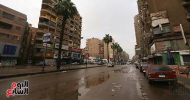 الأرصاد: غدا انخفاض الحرارة بمعدل 4 درجات وأمطار على مناطق متفرقة
