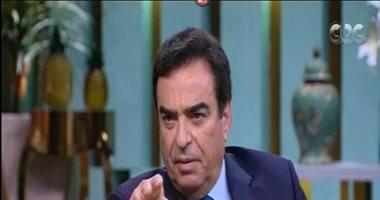 جورج قرداحى: سعيد بمشاركتى فى حافظ ولا فاهم؟.. ومعظم برامجى صورتها بمصر