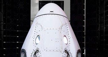 SpaceX تحدد موعد أول مهمة لنقل رواد ناسا إلى الفضاء .. اعرف امتى