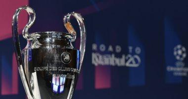 مدريد تنافس بقوة على استضافة نهائى دورى أبطال أوروبا