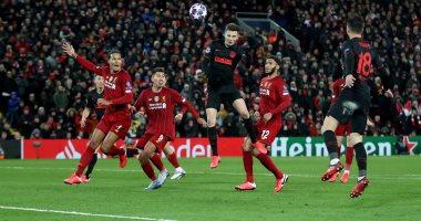 صورة محمد صلاح يقود ليفربول ضد أتلتيكو مدريد فى دوري أبطال أوروبا اليوم