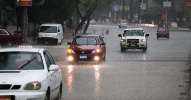 الرى تحذر من أمطار غزيرة ومتوسطة على السواحل الشمالية  الثلاثاء والأربعاء
