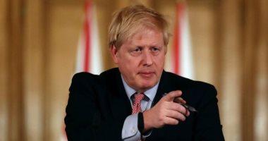 بريطانيا: صحة جونسون تتحسن باستمرار مع بقائه في غرفة العناية الفائقة
