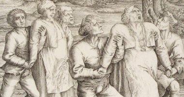 طاعون الرقص.. وباء اجتاح أوروبا منذ 500 سنة هل سمعت عنه؟