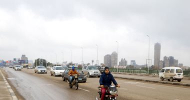 الأرصاد: ارتفاع حاد بالحرارة غدا يصل لـ8 درجات والعظمى بالقاهرة 30 درجة