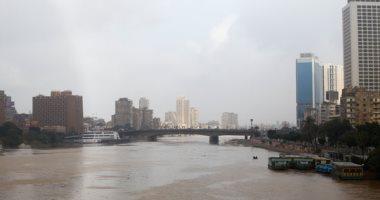 """""""تنبؤ الرى"""" يتوقع سقوط أمطار غزيرة اليوم على منابع النيل"""