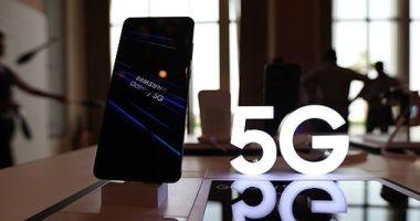 مبيعات الهواتف الذكية بتقنية الجيل الخامس تنمو 1300٪ خلال 2020