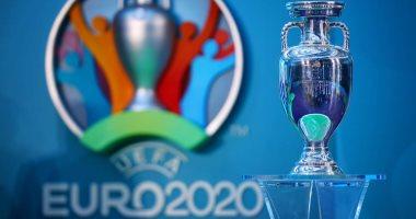 تقارير.. الاتحاد الأوروبى يدرس تأجيل يورو 2020 حتى ديسمبر المقبل