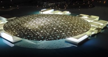 إدارة متحف اللوفر الفرنسى: نخطط لإعادة فتح المتحف فى الـ6 من يوليو المقبل