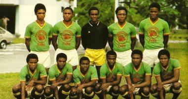 زى النهارده.. الكونغو الديمقراطية تتوج بأمم أفريقيا 1974 من مصر