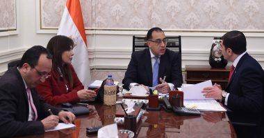 صور.. الحكومة: عقد لجنة فض منازعات الاستثمار مرتين شهرياً