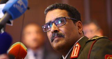 المسمارى: ضغوط دولية كبيرة تمارس على الجيش الليبى
