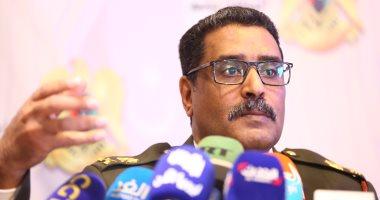قوات الجيش الليبى تستعيد السيطرة على مدينة الأصابعة غرب البلاد