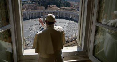 البابا فرنسيس: الله سيشفينا من جراح الحياة والعودة إليه كعناق الأب