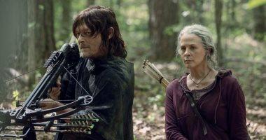 عرض الجزء الثانى من الموسم الـ 11 لـ The Walking Dead فبراير المقبل.. فيديو