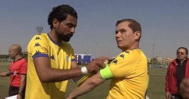 عز الدين بهادر ينشر شهادة موسوعة جينيس كأكبر لاعب كرة فى التاريخ