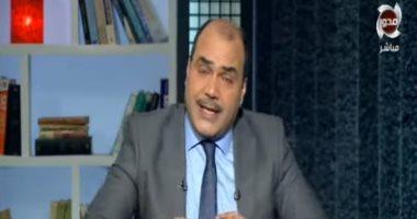 خالد المحجوب : الإخوان استخدمت 11 ألف إرهابى من القاعدة وداعش لنشر الرعب في بنى غازي