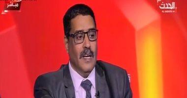 """أحمد المسمارى يكشف لـ""""العربية"""" تحركات ميليشيات الوفاق نحو """"الجفرة"""""""