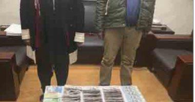 حبس 4 أشخاص بتهمة سرقة المواطنين بالإكراه فى مدينة نصر