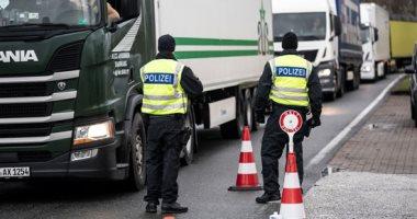 ألمانيا تعتقل 5 منتمين لخلية إرهابية من طاجيكستان