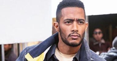"""""""بهدوم النقاش"""".. محمد رمضان يشارك صورة من كواليس مسلسله الجديد """"البرنس"""""""