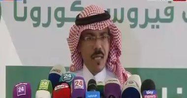 السعودية نيوز |                                              السعودية: 4267 إصابة جديدة بفيروس كورونا و41 حالة وفاة خلال 24 ساعة