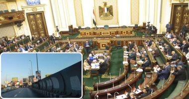 """الحكومة: استكمال 5 مشروعات طرق قومية أبرزها """"الدائرى الإقليمى"""" 2020/2021"""