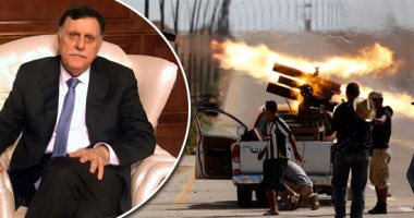 العربية: ترتيبات تجرى لزيارة رئيس الأركان الليبي لقاعدة الوطية