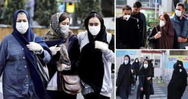 إيران تخضع لأعلى مستوى من التحذير مع زيادة وفيات كورونا