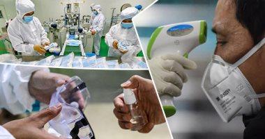 4 محاولات للوصول إلى لقاح لكورونا.. علماء روس يطورون لقاحًا للفيروس من فسيفساء التبغ.. عقار بلاكنيل الفرنسى المضاد للملاريا.. وأستراليون يجرون التجارب السريرية على علاجه.. وواشنطن تكشف جهودها للوصول لعلاج سريع