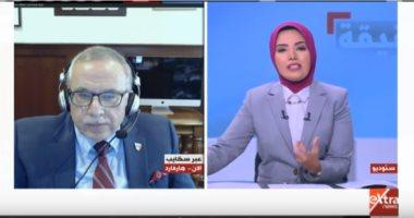 """أستاذ بجامعة هارفارد لـ""""الحقيقة"""": قرارات الصحة المصرية لمواجهة كورونا """"فى منتهى العظمة"""""""