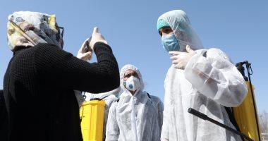 قطر تسجل 10 إصابات جديدة بفيروس كورونا وإجمالى المصابين 470 -