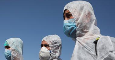 تسجيل 3 إصابات بفيروس كورونا فى أربيل بالعراق