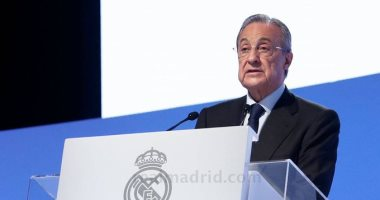 ريال مدريد ضمن قائمة أفضل محاربى فيروس كورونا فى إسبانيا