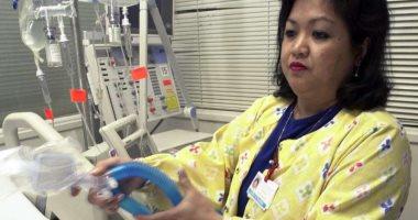 NHS البريطانية تستعين بالذكاء الاصطناعى للتنبؤ بمعدل الطلب على أجهزة التنفس