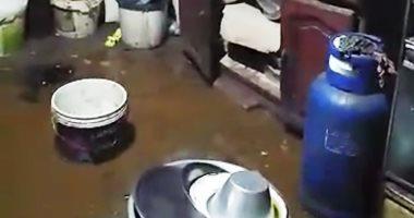 أهالى صان الحجر: تعرضنا لخسائر من السيول.. ومحافظ الشرقية: تعويض المتضررين