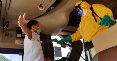 وزارة الصحة فى زامبيا تؤكد أول حالتى إصابة بفيروس كورونا