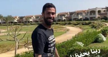 سيف زاهر: محمود الخطيب رفض محاولات استمرار أحمد فتحى فى الأهلى