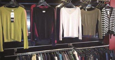 """شعبة الملابس: إلغاء غرف القياس بالمحلات بسبب كورونا و""""المازورة"""" بديل جيد"""