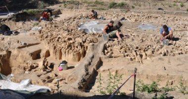 دراسة: سكان العصر الجليدى صنعوا بيوتهم من عظام الحيوانات منذ 20000 عام